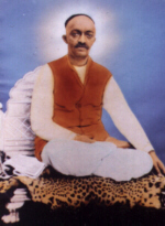 Narayan Maharaj of Kedgaon