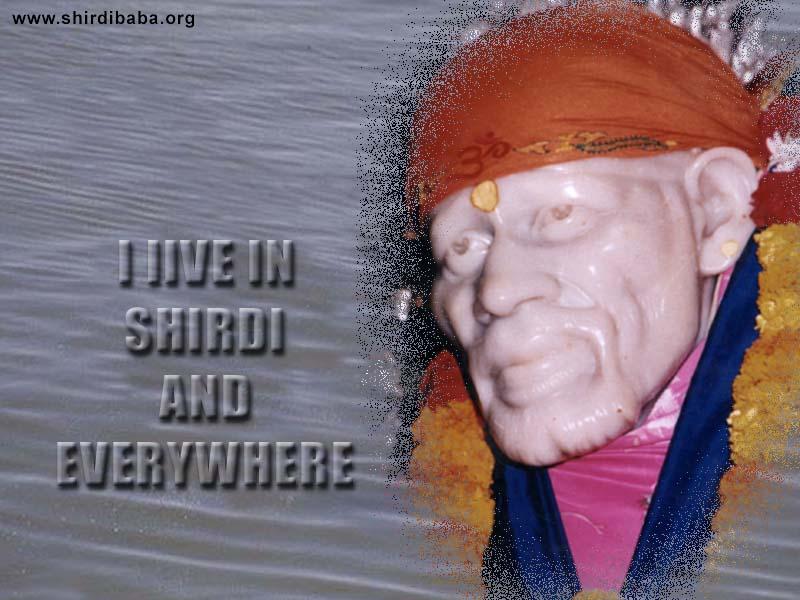 Sai Baba of Shirdi - Desktop Wallpapers, Jai Sai Ram, Sai